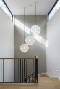 Interior Design by Architects Pullen and Wells Highgate