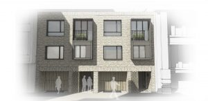 planning permission granted Mayfair London