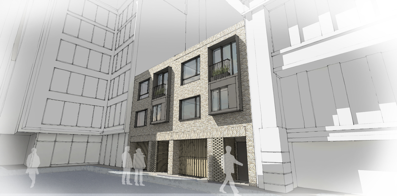 Planning Permission Granted in Mayfair, London