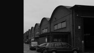 Chi Bus Garage - best architecture in Chichester