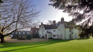 planning approval near chichester