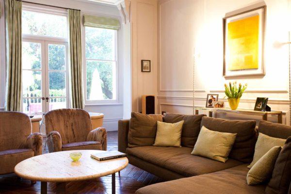 03 Hampstead House Refurb