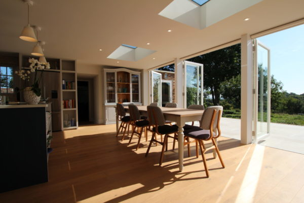 03 Listed House remodelling
