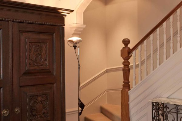 04 Hampstead House Refurb