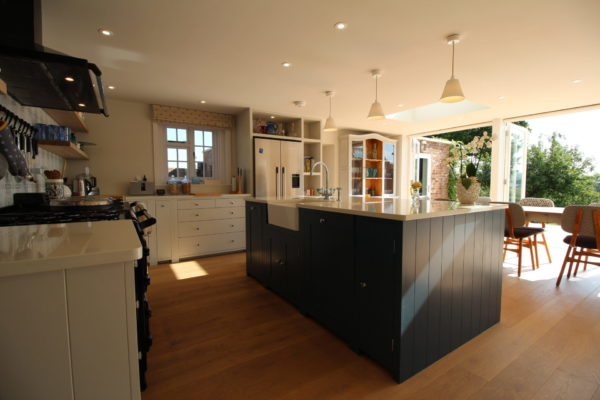 04 Listed House remodelling