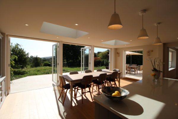 05 Listed House remodelling